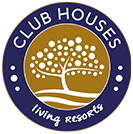 Club Houses Resorts Logo